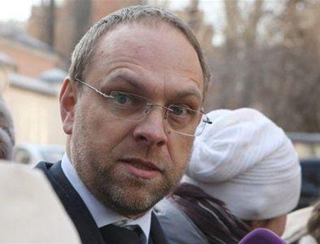 О решении суда сообщил Сергей Власенко