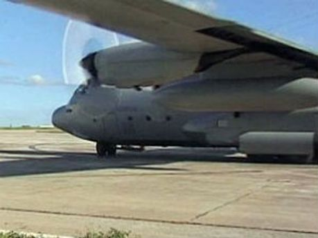 Літак C-130