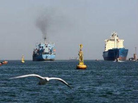 Корабли из Саудовской Аравии уже отправились в Сирию
