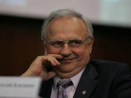 Міністр регіонального розвитку Анатолій Близнюк