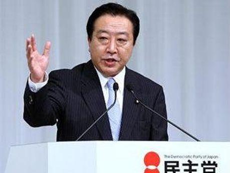 Министр обороны Японии Наоки Танака