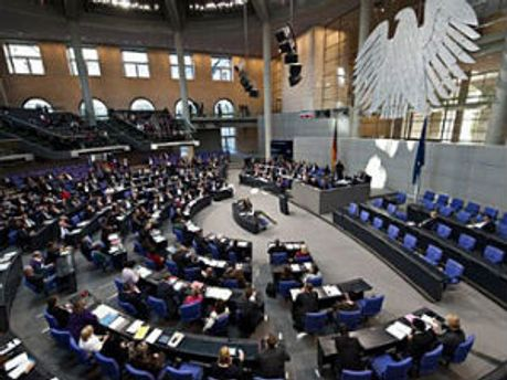 Уряд Німеччини