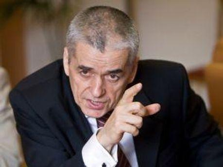 Геннадій Онищенко