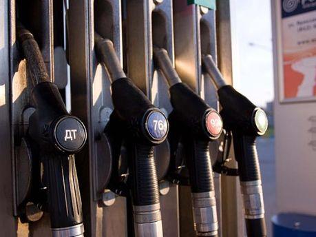 Ціни на паливо поповзуть вгору