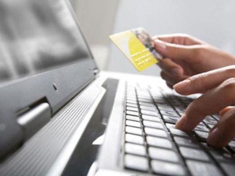 13,5% покупок в Великобритании осуществляется через интернет