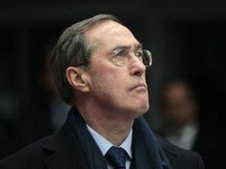 Міністр внутрішніх справ Франції попрямував до місця події