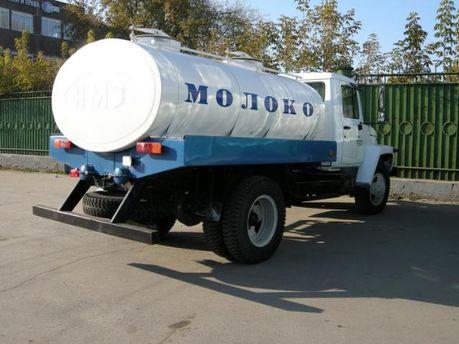 Найдорожче молоко закуповують в Криму
