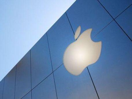 На счетах Apple накопилось 97.1 миллиарда свободных средств