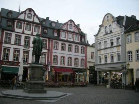 Кризис обвалил цены на европейскую недвижимость на 60%