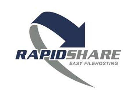 RapidShare зобов'язали жорсткіше контролювати контент