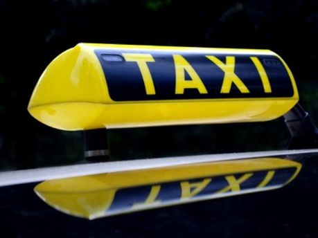 Таксі повинні бути з лічильниками