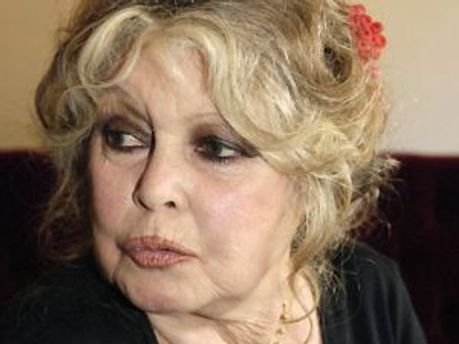 Бріджит Бардо