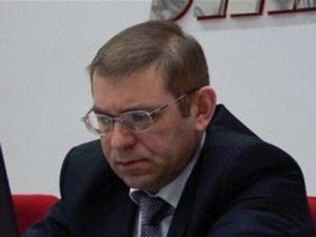 Народный депутат Сергей Пашинский