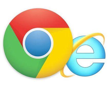 Доля Chrome составила 32.71%