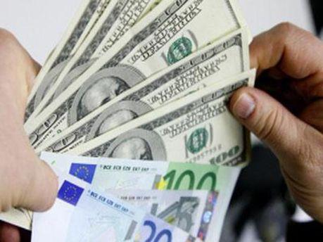 Во время Евро-2012 НБУ рассчитывает на миллиарды