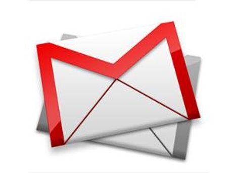 Gmail автоматически фильтрует спам-сообщения