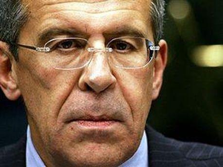 Лавров: Його до Москви ніхто не запрошував
