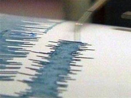 Сила землетрусу 6,5 балів