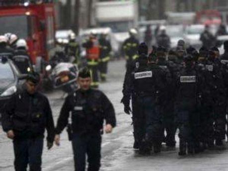 Працівники поліції