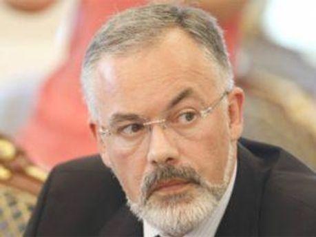 Міністр освіти, науки молоді та спорту Дмитро Табачник