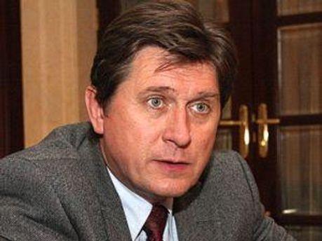 Володимир Фасенко