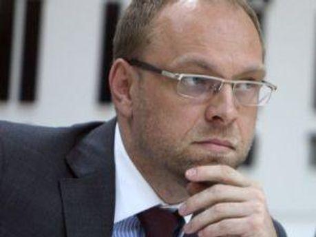 Сергій Власенко