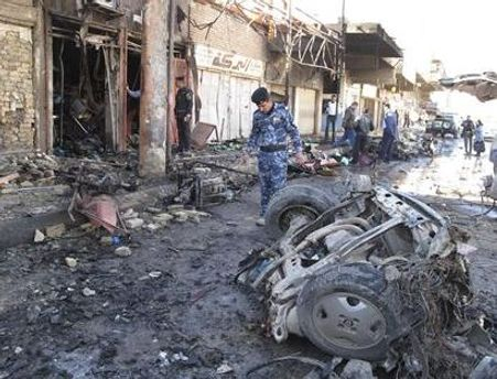 Внаслідок вибухів загинуло близько 50 людей