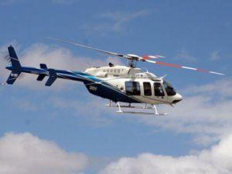 Вертоліт Bell 407