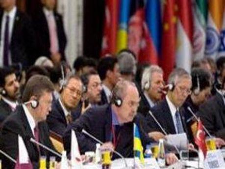 Минулорічний саміт в Польщі