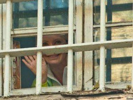 Тимошенко в очередной раз отказалась подписать согласие на медицинское вмешательство