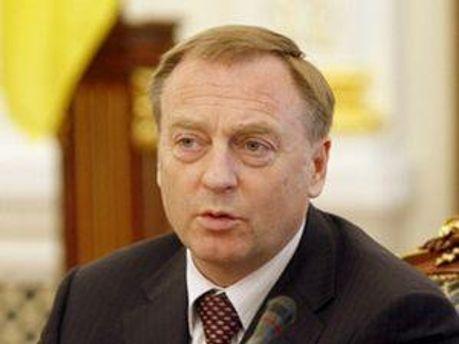 Министр юстиции Александр Лавринович