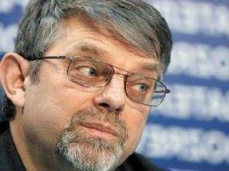 Політолог Віктор Небоженко