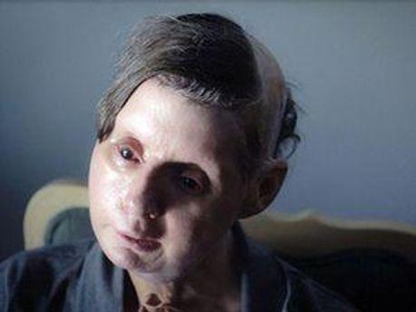 58-летняя Карла Нэш с