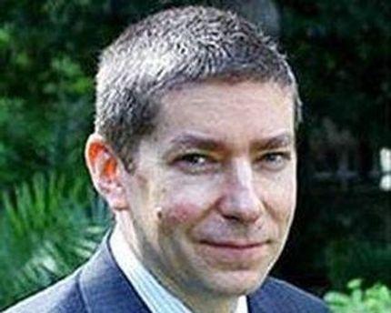 Ростислав Троненко