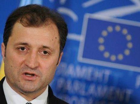 Прем'єр-міністр Молдови Влад Філат