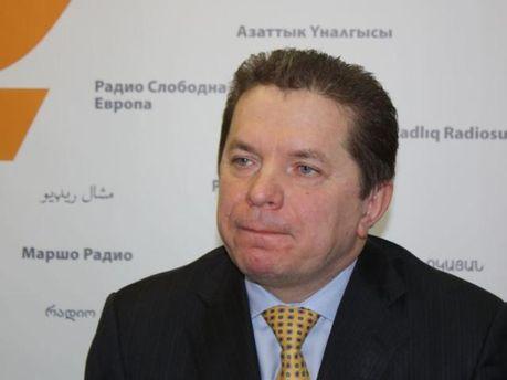 Григорій Смітюх