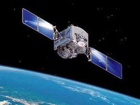 Російський супутник