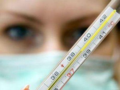 На Ровенщине грипп