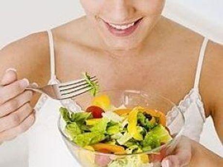 Вегетарианцы болезненные