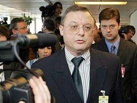 Григорій Берденніков
