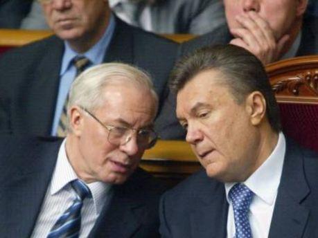 Уряд Миколи Азарова продовжує збільшувати державний борг України
