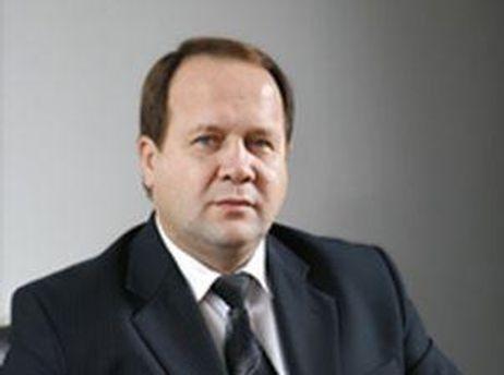 Роман Магута