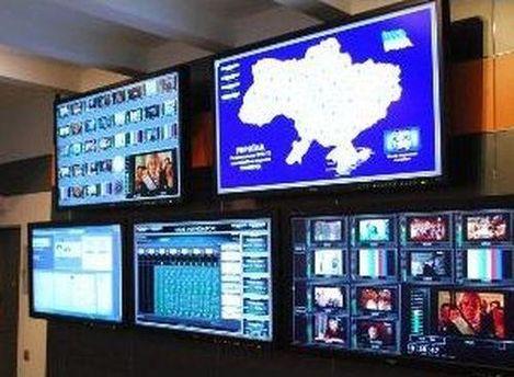 Главная передающая станция цифрового телевидения