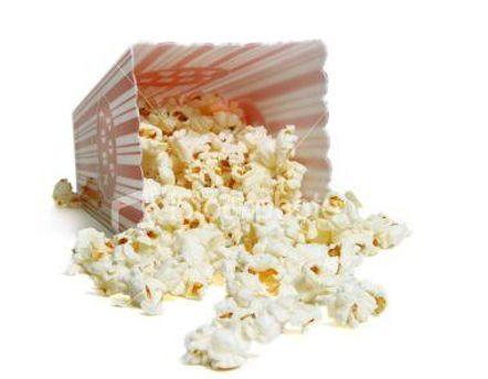 Американські дієтологи назвали попкорн кориснішим за фрукти