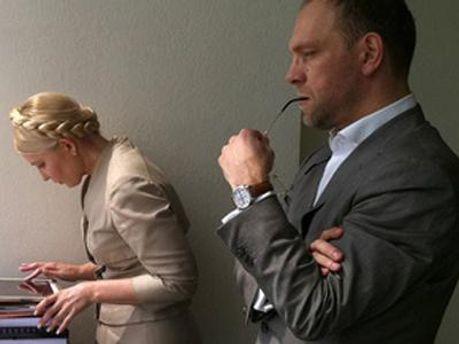 Власенко: Власть так и не ответила Европейскому суду относительно Тимошенко