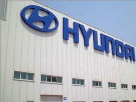 Янукович хочет собирать автомобили Hyundai в Украине