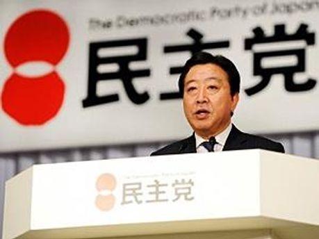 Генсек правительства Японии Осама Фудзимура