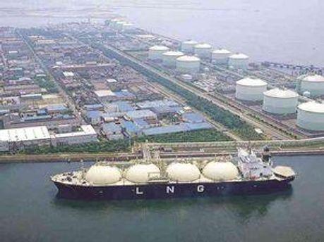 LNG-терминал