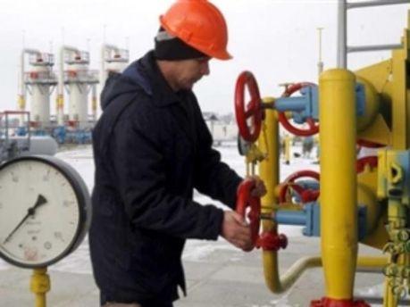 Россия разрешила Украине выбирать партнеров для управления ГТС
