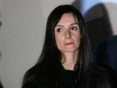 Марта Качинська
